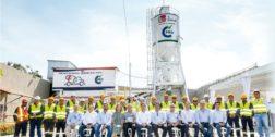 Galardonan a Zimat concretos con distintivo CPRO de Cemex
