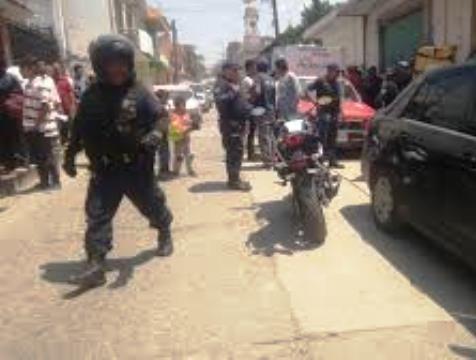 Detienen en la Mixteca a joven por agresión | El Imparcial de Oaxaca