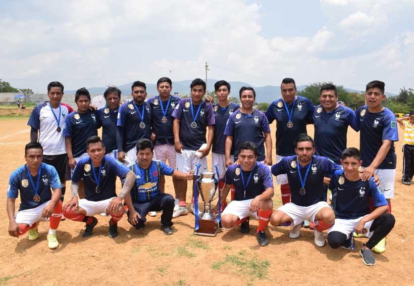 Real San Isidro, campeón del Torneo Premier