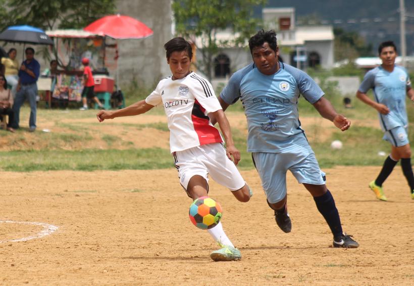 Aztecas y San Isidro a la final del Torneo Premier