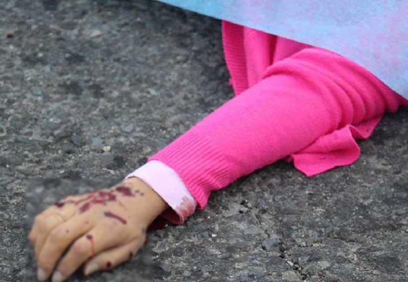 Preocupa a GESMujer  la violencia feminicida en Oaxaca | El Imparcial de Oaxaca
