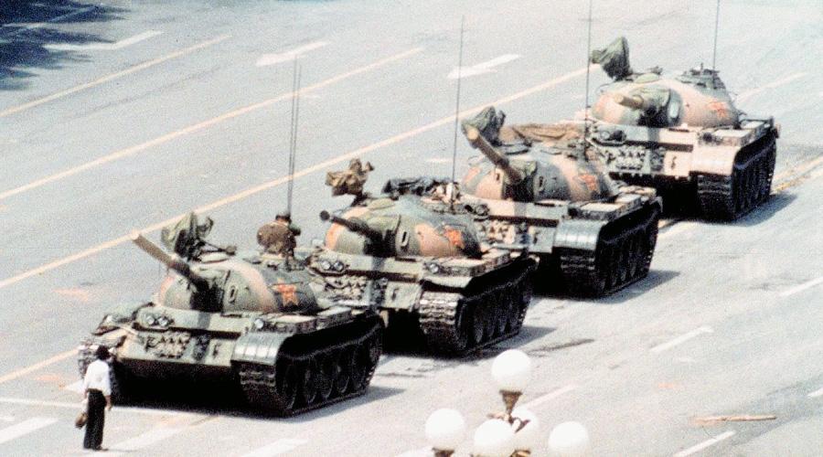UE pide a China liberar a presos políticos por manifestaciones en Tiananmen | El Imparcial de Oaxaca