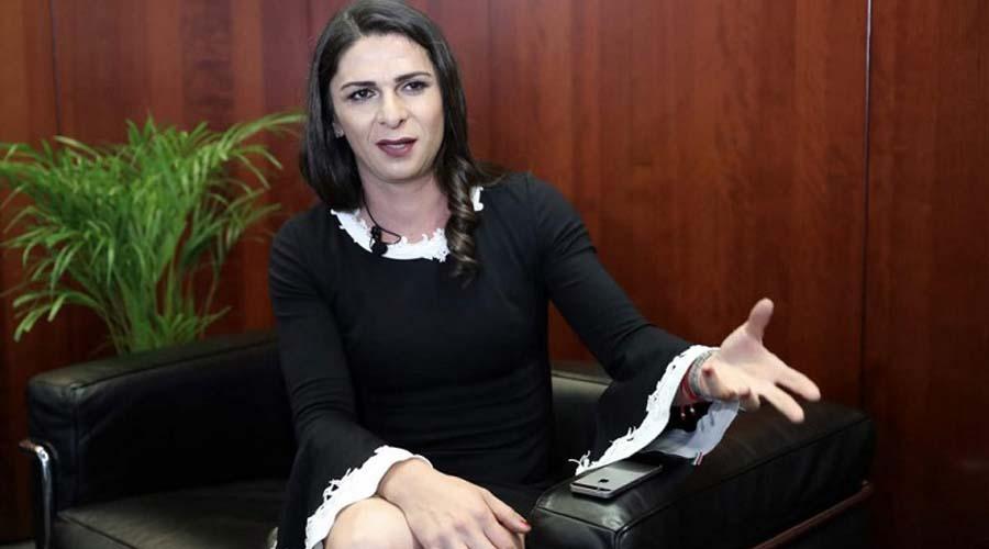En el PAN acusan a Ana Guevara de favoritismos en la Conade | El Imparcial de Oaxaca