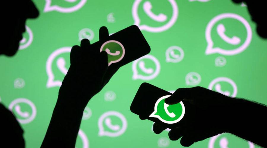 Alertan por nueva estafa en WhatsApp que promete internet gratis   El Imparcial de Oaxaca