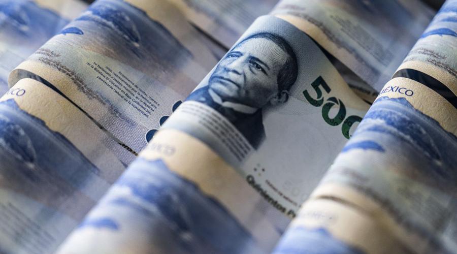 Espera SHCP superávit primario para controlar deuda pública | El Imparcial de Oaxaca