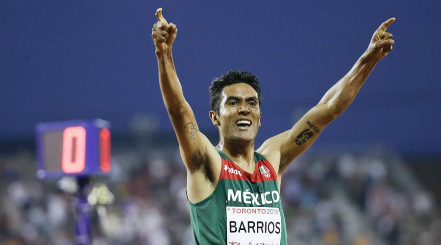 Atletas Juan Luis Barrios y Carlos Villarreal irán a los Panamericanos 2019 | El Imparcial de Oaxaca