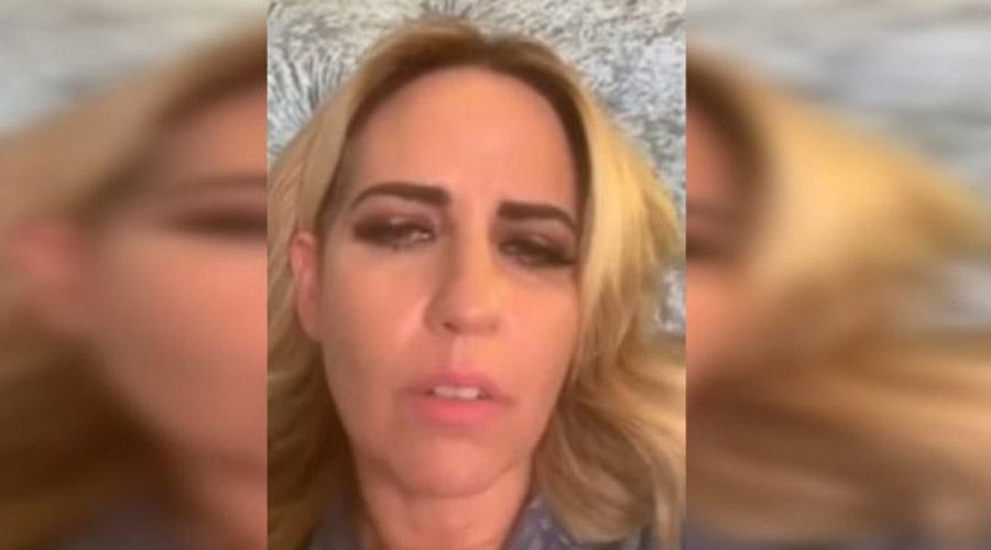 Video: Con lagrimas en los ojos Raquel Bigorra se defiende de acusaciones en su contra | El Imparcial de Oaxaca