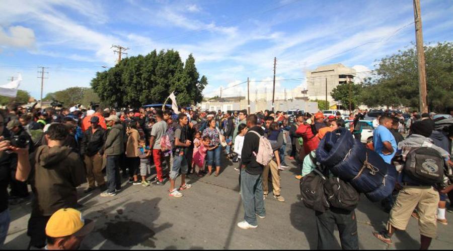 Vigilará Defensoría respeto a derechos humanos de migrantes en Oaxaca | El Imparcial de Oaxaca