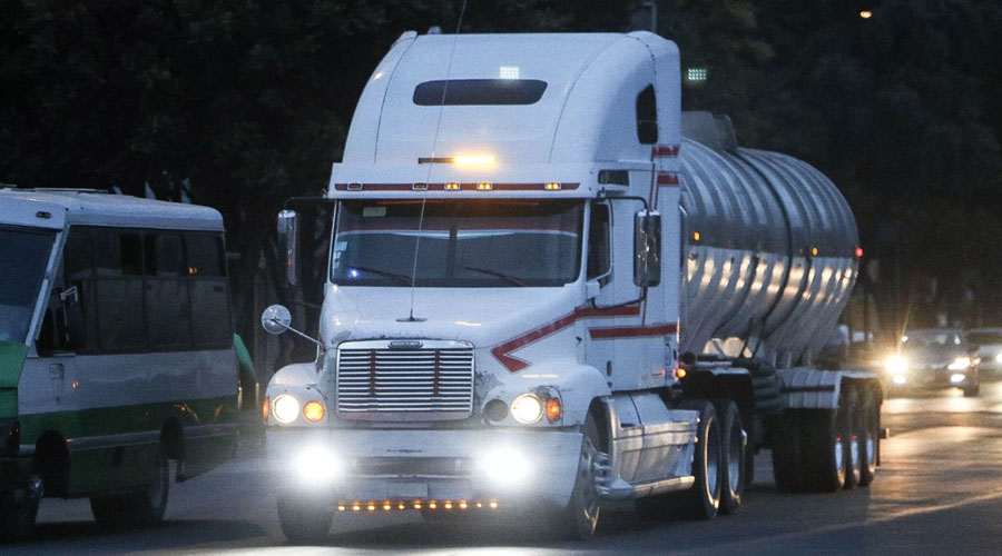 Afectará T-MEC al transporte, afirma Canacar | El Imparcial de Oaxaca