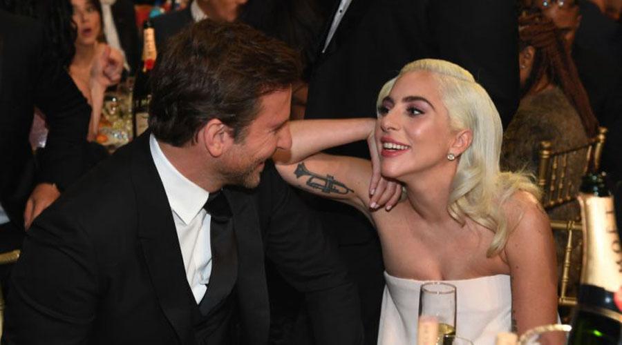 Reacciona Lady Gaga por primera vez a la separación de Irina y Bradley   El Imparcial de Oaxaca