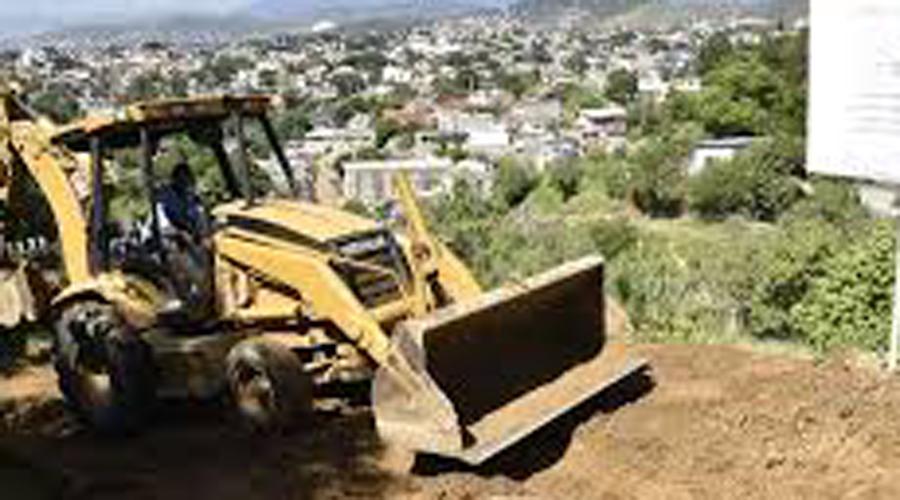 Oaxaca, penúltimo a nivel  nacional en ramo de construcción | El Imparcial de Oaxaca