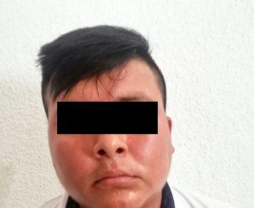 Atrapan a otro involucrado en homicidio de profesor en Matías Romero, Oaxaca