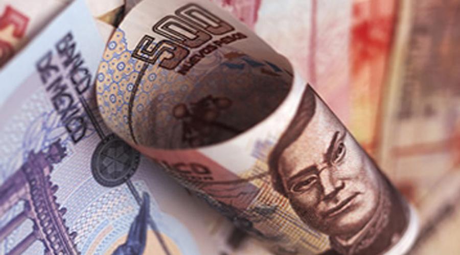 Crece deuda pública  de Oaxaca en 29% | El Imparcial de Oaxaca