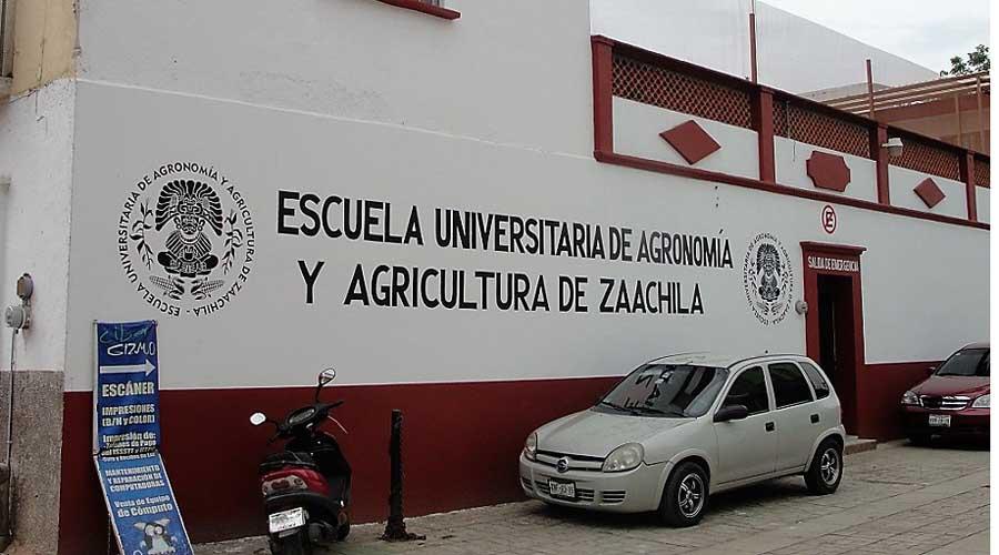 Mandan estudiantes de universidad de Zaachila carta a López Obrador   El Imparcial de Oaxaca