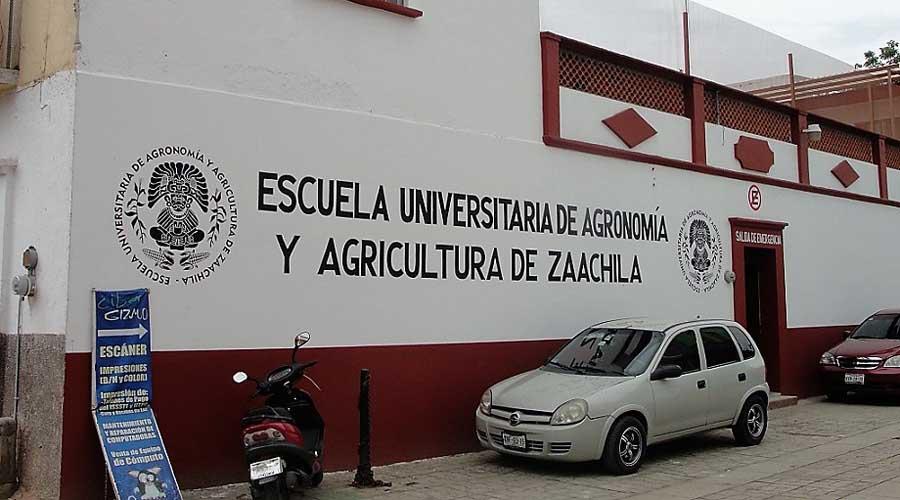 Toman alumnos escuela de AMLO en Zaachila, Oaxaca | El Imparcial de Oaxaca