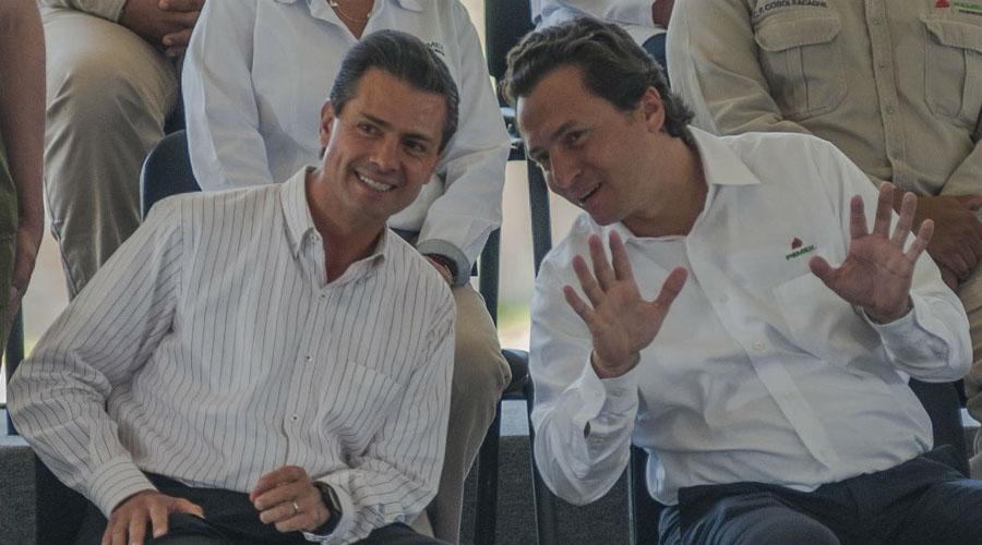 Niega Peña Nieto acusaciones en su contra por corrupción | El Imparcial de Oaxaca