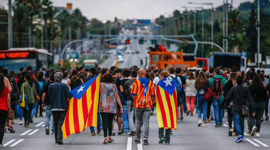 Cataluña sí ofrece disculpas a México por la Conquista | El Imparcial de Oaxaca