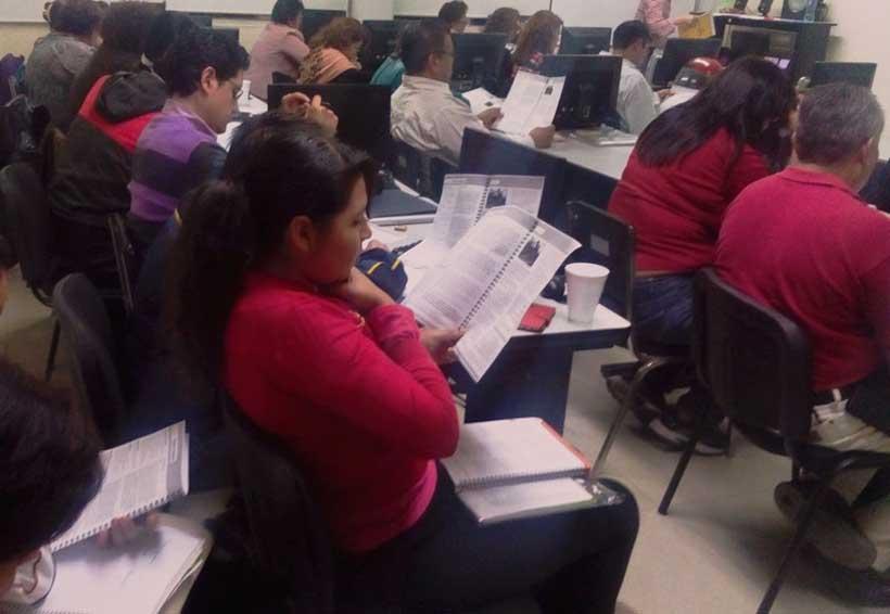 Necesaria política de evaluación educativa: Mexicanos Primero | El Imparcial de Oaxaca