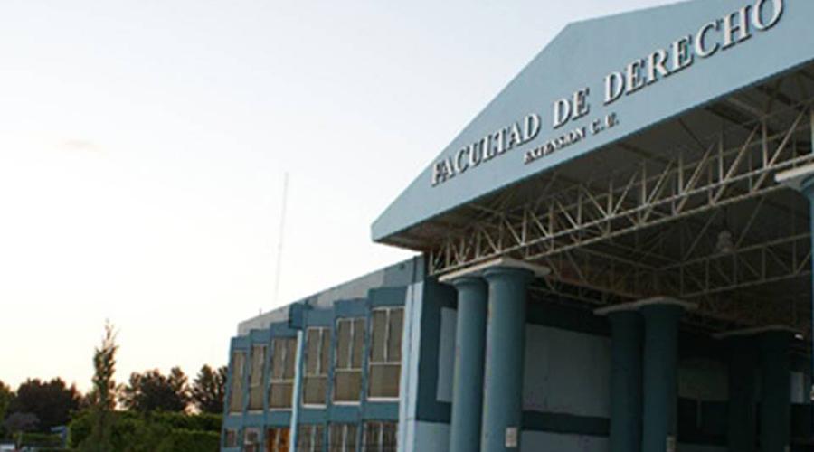 Eligen en Oaxaca a director de unidad en la Facultad de Derecho