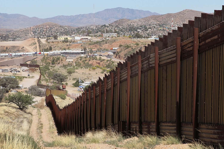 Muere niña migrante cruzando la frontera de Estados Unidos | El Imparcial de Oaxaca