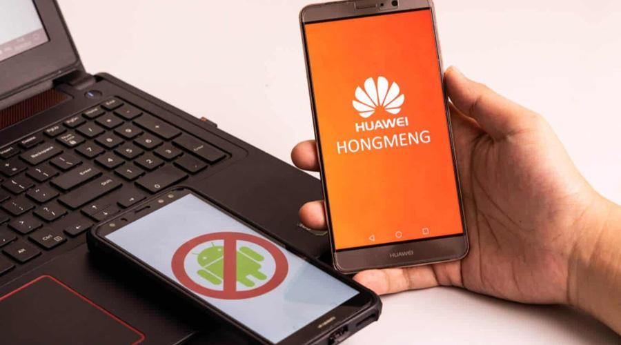 Hongmengn, el nuevo sistema operativo que usará Huawei | El Imparcial de Oaxaca
