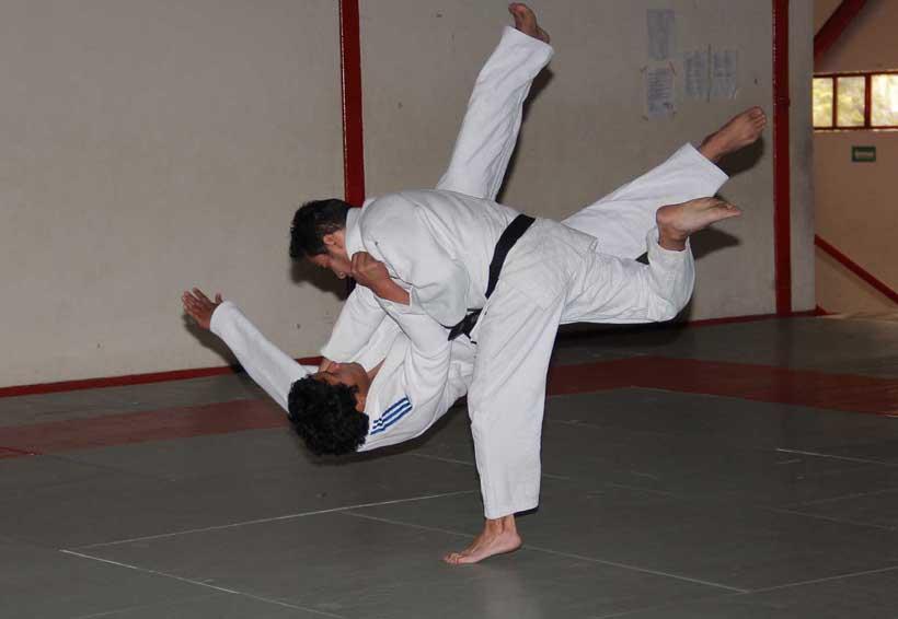 Judo cumple 35 años en Oaxaca | El Imparcial de Oaxaca