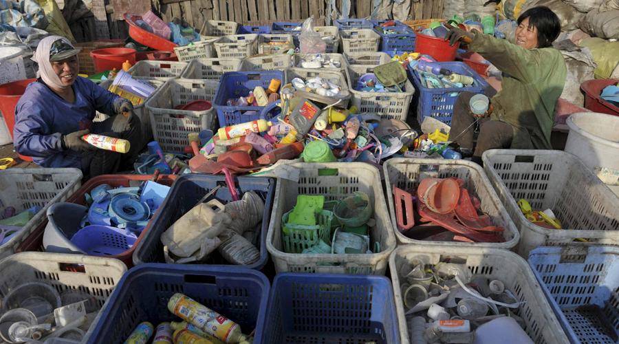 Conoce Kamikatsu, el pueblo Japonés donde intentan reciclarlo todo | El Imparcial de Oaxaca