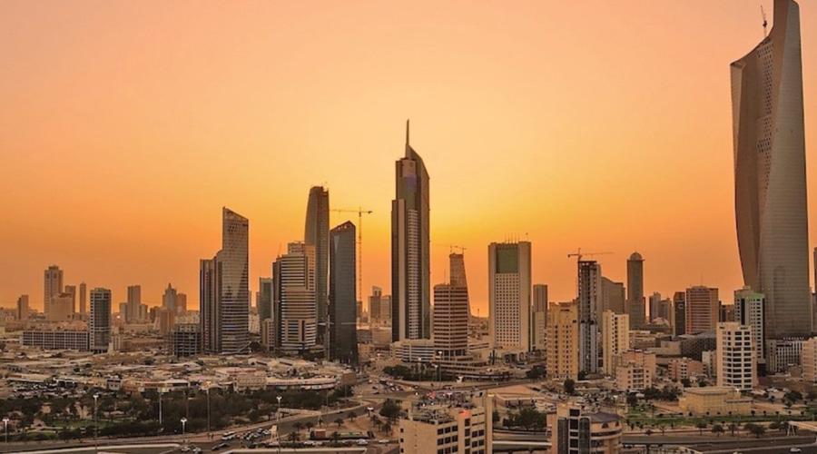 Alarmante aumento de la temperatura en Kuwait; llegan a los 63° C | El Imparcial de Oaxaca