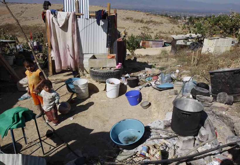 Fortalecen en Oaxaca combate a la pobreza | El Imparcial de Oaxaca