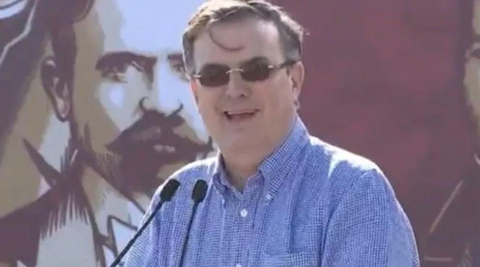 Nuestra dignidad quedó intacta: Ebrard sobre negociaciones de aranceles | El Imparcial de Oaxaca