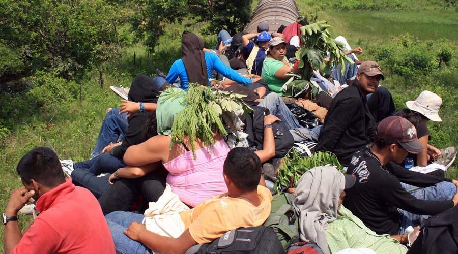 México destinará ayuda millonaria para frenar migración: SRE | El Imparcial de Oaxaca