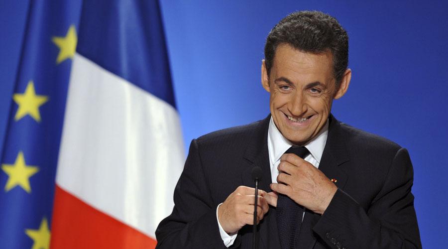 Expresidente de Francia, Nicolás Sarkozy, enfrentará juicio por corrupción   El Imparcial de Oaxaca