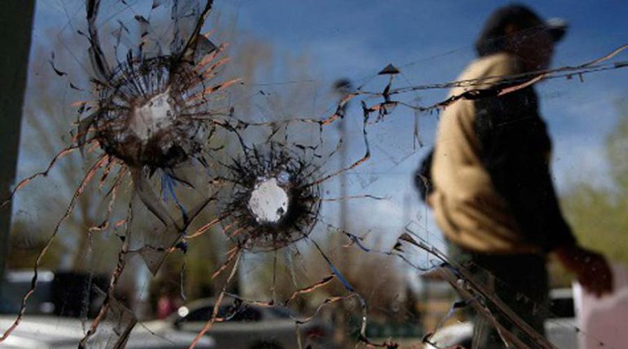 Vive México crisis de inseguridad y violencia   El Imparcial de Oaxaca