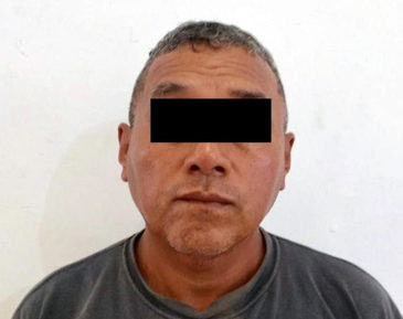 A prisión elemento de la PABIC acusado de violación