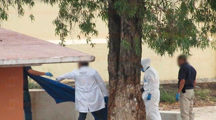 Muere menor de nueve años al caerle un rayo mientras estaba en la escuela | El Imparcial de Oaxaca