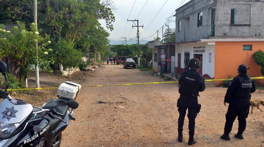 Ejecutan a hombre en Tuxtepec, Oaxaca | El Imparcial de Oaxaca