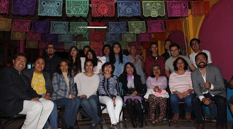 Ñuu Savi resalta folclor  de los pueblos de la Mixteca de Oaxaca
