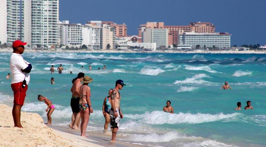 Aumenta 5.14% turismo internacional en mayo | El Imparcial de Oaxaca