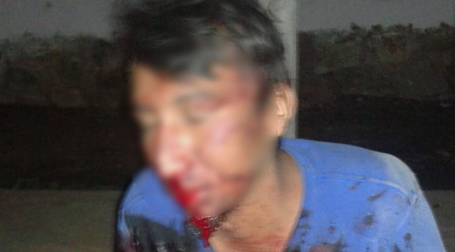 Ola de asaltos y violencia en Oaxaca