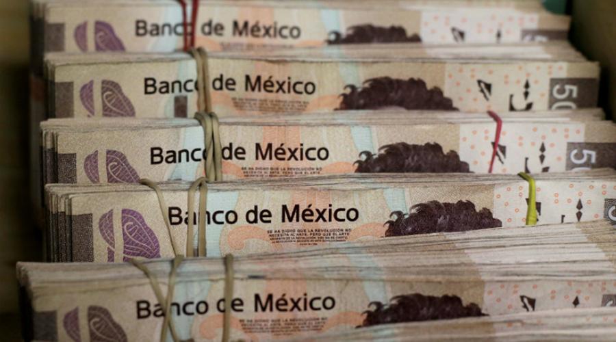 En México el subejercicio apunta a los 120 mmdp | El Imparcial de Oaxaca