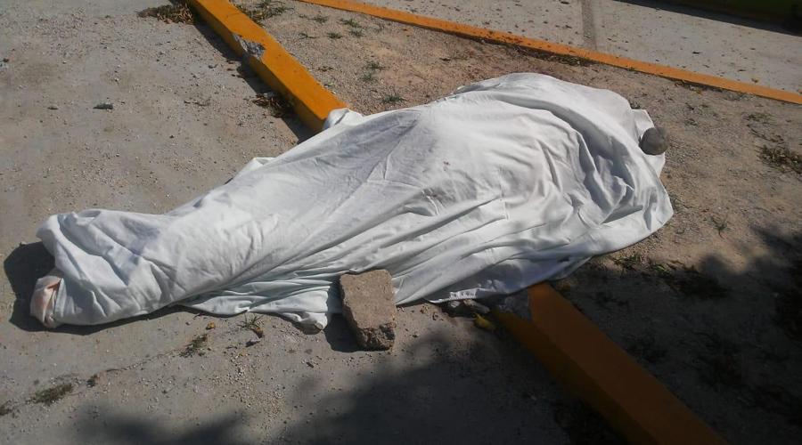 Ejecutan a sujeto en Asunción Ixtaltepec   El Imparcial de Oaxaca