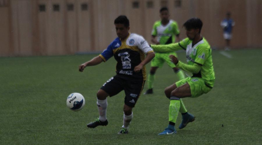 Tercera División cumple 52 años en Oaxaca