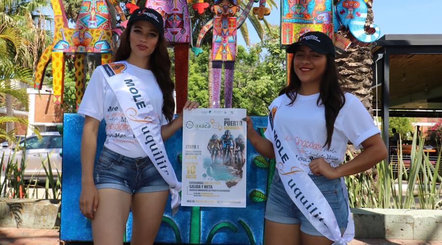 Regresa la Vuelta Oaxaca de Ciclismo | El Imparcial de Oaxaca
