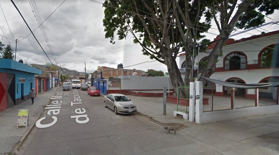 Vecinos de Candiani denuncian indiferencia de las autoridades capitalinas | El Imparcial de Oaxaca