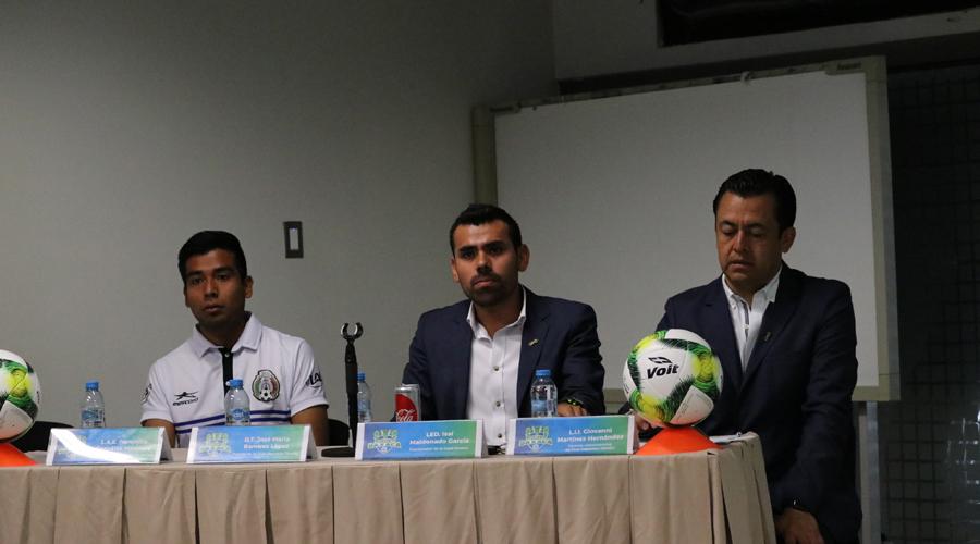 Los mejores en la Copa Oaxaca 2019