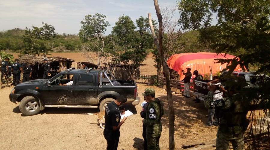 Balean a un hombre en Salina Cruz | El Imparcial de Oaxaca
