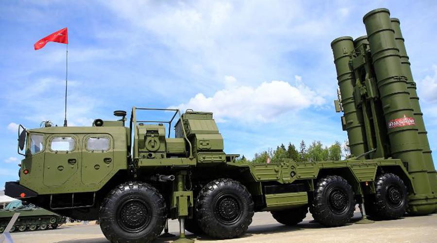 Rusía envía misiles de defensa a Turquía; unen lazos y se alejan de relación con EU   El Imparcial de Oaxaca