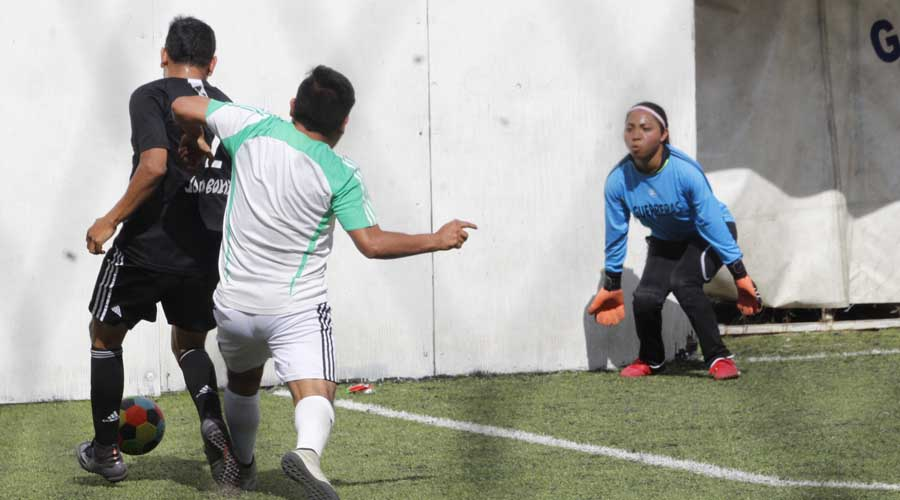 Concluye la Copa Guelaguetza