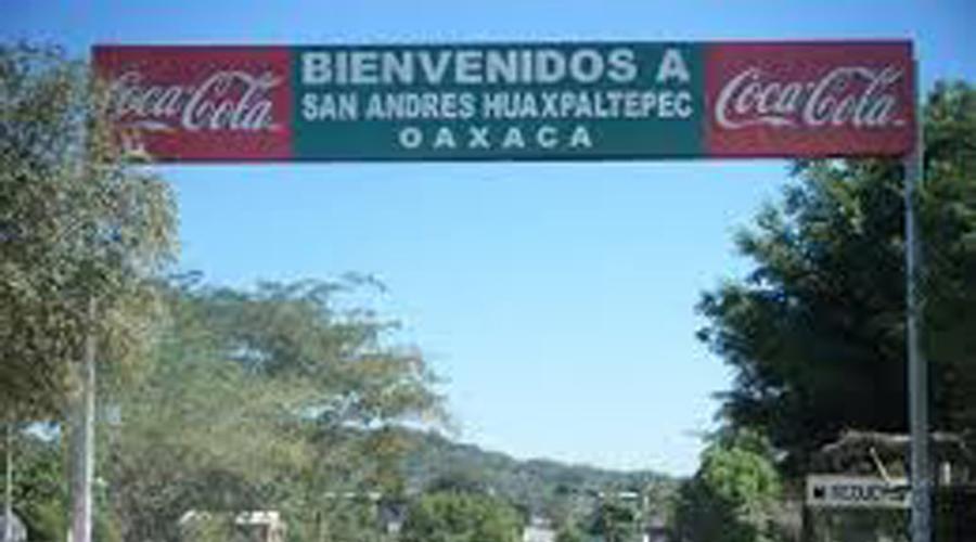 Lo ataca a balazos hijo del presidente de San Andrés Huaxpaltepec