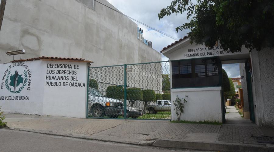 Agentes de Investigación: entre acoso y ausencia de justicia en Oaxaca